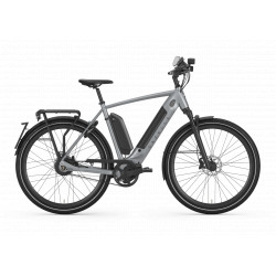 Vélo électrique GAZELLE ULTIMATE SPEED 380