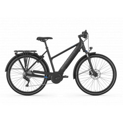 Vélo électrique GAZELLE Medeo T10 HMB