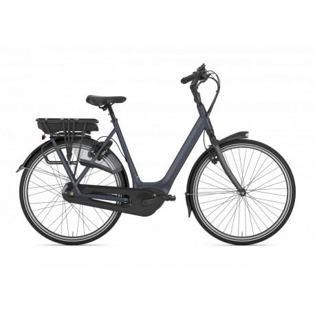 Vélo électrique GAZELLE ORANGE C310 HMB