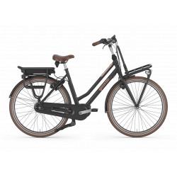 Vélo électrique GAZELLE MISS GRACE C7 + HMB
