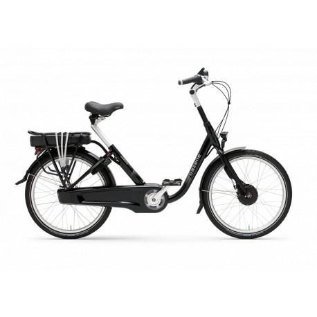 Vélo électrique GAZELLE BALANCE C7 HFP