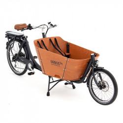 Vélo cargo électrique Babboe City-E