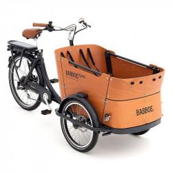 Vélo cargo électrique Babboe Curve-E