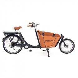 Vélo cargo électrique Babboe Mini-E
