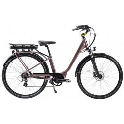 Vélo électrique EXS CHANTENAY