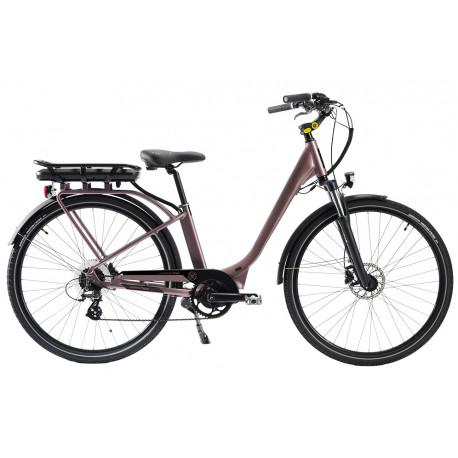 Vélo cargo électrique EXS CHANTENAY