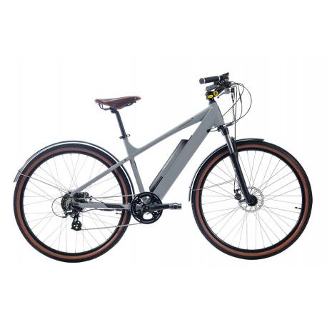 Vélo cargo électrique EXS E BROOKLYN