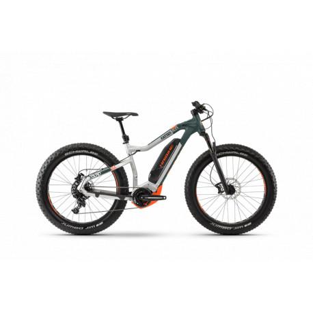 Vélo électrique HAIBIKE XDURO FATSIX 8.0