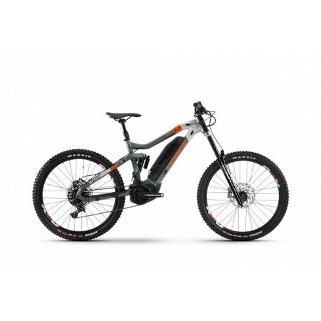 Vélo électrique HAIBIKE XDURO Dwnhll 8.0