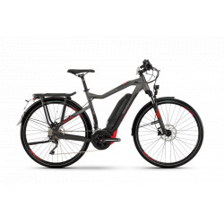 Vélo électrique HAIBIKE SDURO Trekking S 8.0