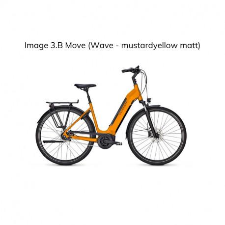 Vélo électrique KALKHOFF IMAGE 3.B MOVE