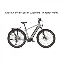 Vélo électrique KALKHOFF ENDEAVOUR 5.B SEASON