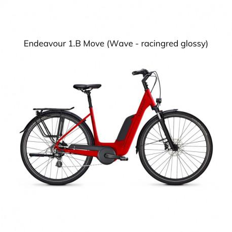 NOUVEAU Vélo électrique KALKHOFF ENDEAVOUR 1.B MOVE