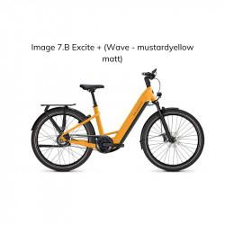 NOUVEAU Vélo électrique KALKHOFF IMAGE 7.B EXCITE +