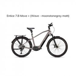 NOUVEAU Vélo électrique KALKHOFF ENTICE 7.B MOVE +