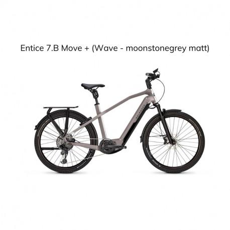 Vélo électrique KALKHOFF ENTICE 7.B MOVE +