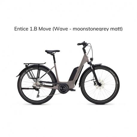 NOUVEAU Vélo électrique KALKHOFF ENTICE 1.B MOVE