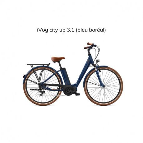 Vélo électrique O2FEEL iVOG CITY UP 3.1