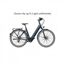 Vélo électrique O2Feel iSwan city Up 5.1