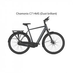 Vélo électrique GAZELLE Chamonix C7 HMS