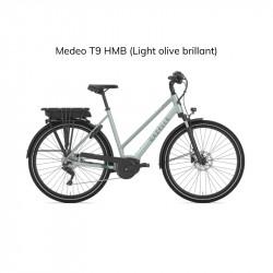 Vélo électrique GAZELLE METEO T9 HMB