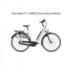 Vélo électrique GAZELLE GRENOBLE