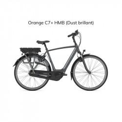 Vélo électrique GAZELLE ORANGE