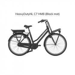 Vélo électrique GAZELLE HeavyDutyNL C7 HMB