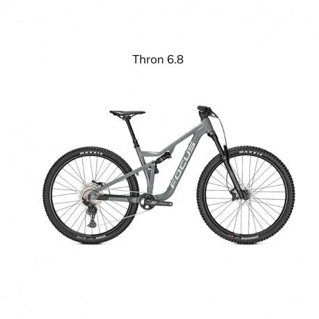 Vélo électrique FOCUS THRON 6.8