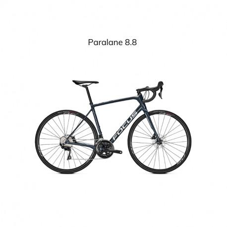 Vélo électrique de route FOCUS PARALANE 8.8