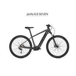 Vélo électrique FOCUS JARIFA 6.6 SEVEN