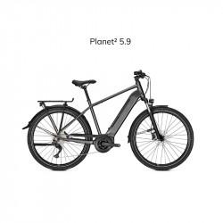 Vélo électrique FOCUS PLANET² 5.9