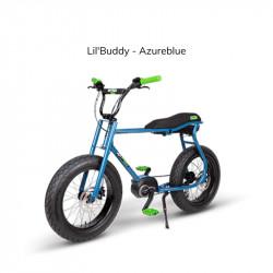 RUFF CYCLES - Lil'Buddy