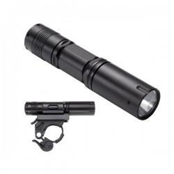Eclairage avant TORCH Tactical Beamer 1W Mini