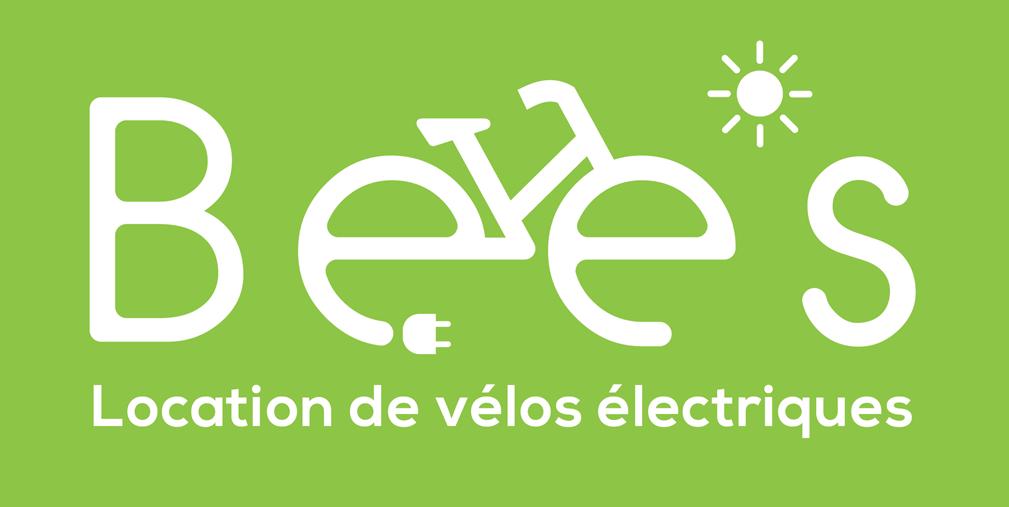 logo_bees_location_velo_electrique